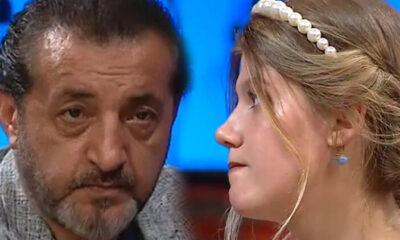 Mehmet Yalçınkaya'dan MasterChef yarışmacısına sert çıkış: Kızım neden gülüyorsun?