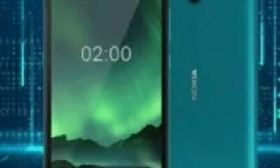 Nokia, 100 dolarlık telefonu C3'ü tanıttı