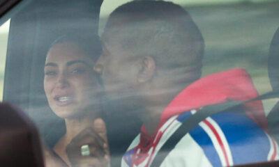 Otomobilde aile kavgası:Gözyaşları içinde perişan