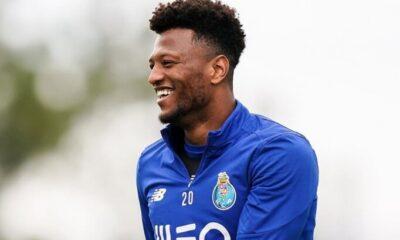 Porto'nun Beşiktaş'a Ze Luis şartı