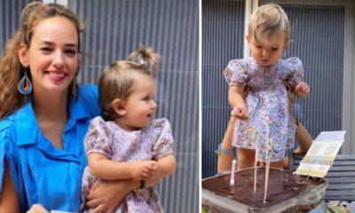 Seda Bakan'ın kızına hazırladığı mütevazı doğum günü kutlaması sosyal medyayı salladı!
