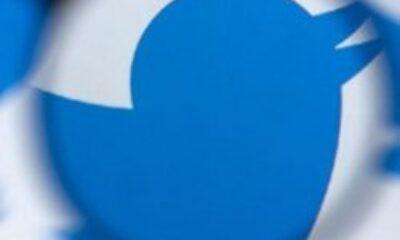 Twitter'dan hükümet hesaplarına uyarı etiketi