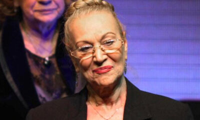 Usta oyuncu Meral Niron hayatını kaybetti