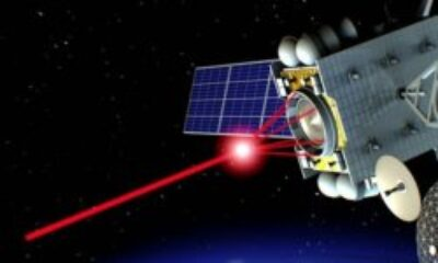 Uzay silahları kullanmakla suçlanan Rusya açıklama yaptı