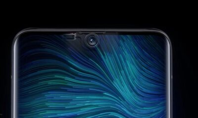 ZTE'nin ekran altı kamera kullanan telefonu ortaya çıktı