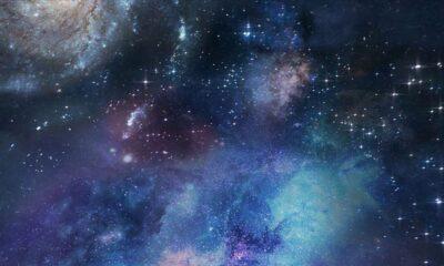1.300 ışık yılı uzaklıkta 3 yıldızlı güneş sistemi keşfedildi