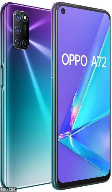 10 madde ile yeni OPPO A72'nin özellikleri ve fiyatı