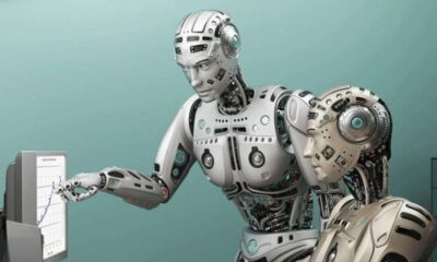2020'de 1 milyon robot satışı gerçekleşecek