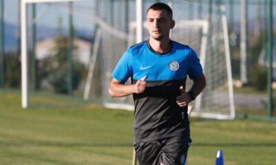 Abdullah Durak, 1 sezon daha Çaykur Rizespor'da