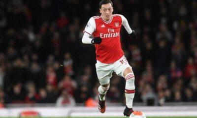 Acun Ilıcalı – Mesut Özil arasında heyacanlandıran diyalog