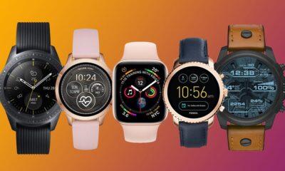 Akıllı saat pazarı, 2020'nin ilk yarısında yüzde 20 büyüdü