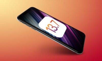 Apple iOS 13.7 güncellemesini yayınladı: İşte tüm yenilikler