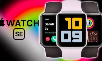 Apple, uygun fiyatlı Apple Watch SE modelini tanıtacak