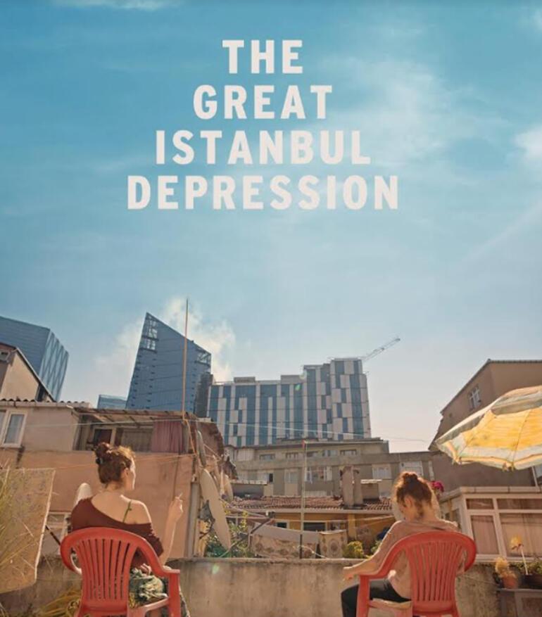 Büyük İstanbul Depresyonu'na Saraybosna'dan ödül