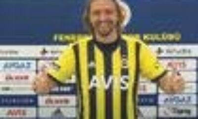 """Caner Erkin: """"Sadece Fenerbahçe ile görüştüm"""""""