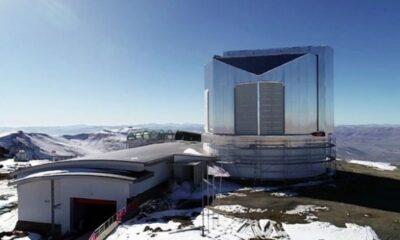 Doğu Anadolu Gözlemevi 2021'de hizmete girecek