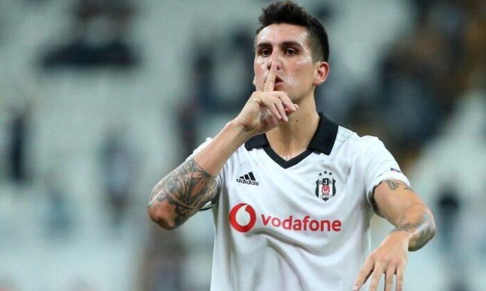 Enzo Roco'ya transfer çağrısı