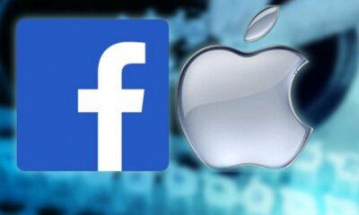 Facebook, rekabete engel olduğu için Apple'ı Avrupa Birliği'ne şikayet etti