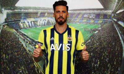 Fenerbahçe, Jose Sosa'yı duyurdu