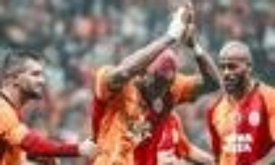 Galatasaray'da ayrılık toplantıları