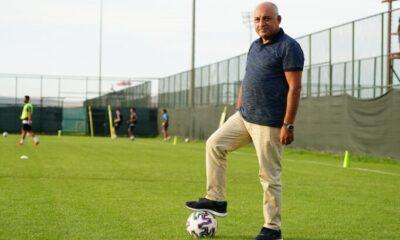 Gaziantep FK golcüsünü arıyor