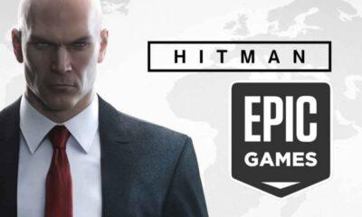 Hitman, Epic Games Store'da ücretsiz oldu. Hitman minimum sistem gereksinimleri neler?