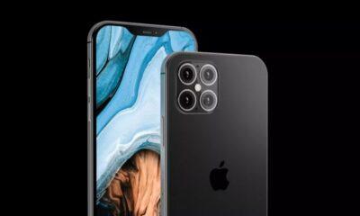 iPhone 12 Pro Max'in ekran ve kamera özellikleri ortaya çıktı
