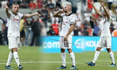 İşte Gökhan Töre'nin Beşiktaş'tan istediği rakam!