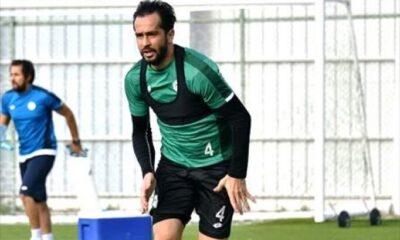 Konyaspor Ali Turan ile yolları ayırdı
