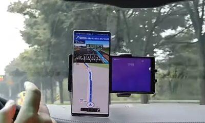 LG'nin T şeklindeki telefonu Wing'in fiyatı ortaya çıktı