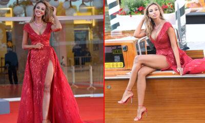 Madalina Ghenea: Tatil bitti sıra galada