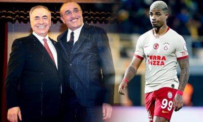 """Mustafa Cengiz: """"Lemina yeniden gündemimizde"""""""