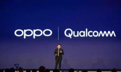 OPPO ve Qualcomm, 5G ürünleri için birlikte çalışmaya devam edecek