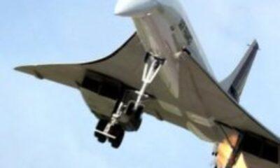 Rolls Royce, süpersonik jet uçağının üretimine katıldı