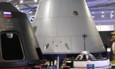 Rusya, Ay ve Mars'a insan taşımak için harekete geçti