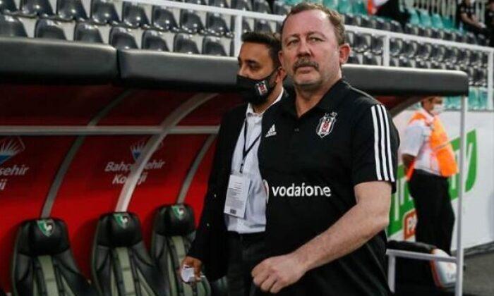 "Sergen Yalçın: ""5-6 transfer lazım"""