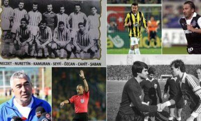 Süper Lig'in rekorları ve ilkleri