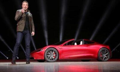 Tesla, otomobiller için akıllı saat üretecek