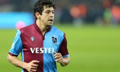 Trabzonspor'da limit krizi