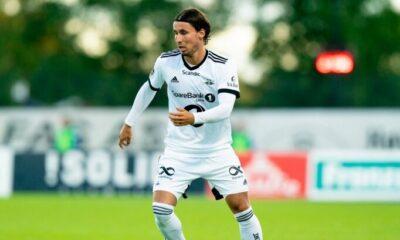 Trabzonspor'un yeni transferi, 83 dakika oynadı