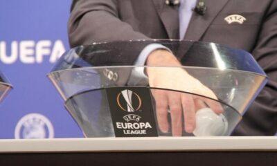UEFA Avrupa Ligi: Beşiktaş, Galatasaray ve Alanyaspor'un rakipleri!