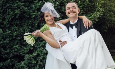 Ünlü oyuncu Selen Seyven'den sürpriz nikah