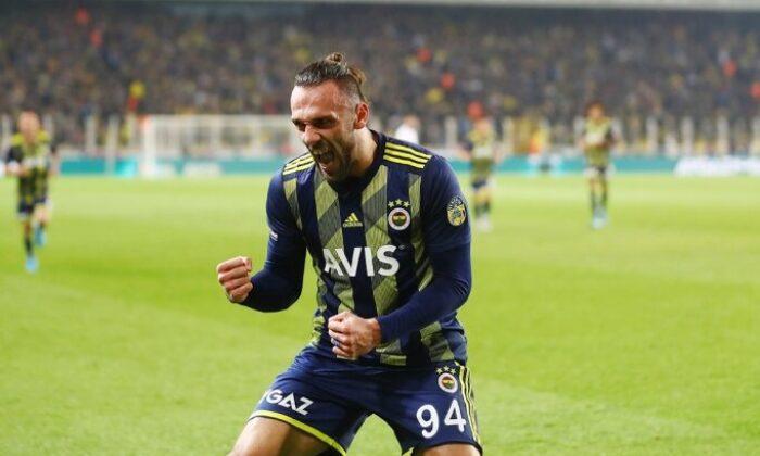 17,5 milyon euro Fenerbahçe'ye 2,6 milyon euro Ç.Rize'ye