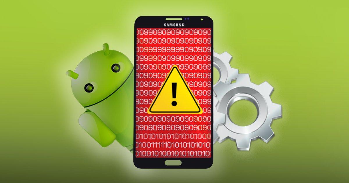 226 farklı uygulamadan şifrenizi çalabilen Android yazılımı tespit edildi #1