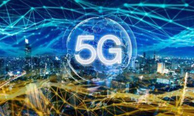5G, 10 yıl içinde küresel ekonomiye 8 trilyon dolar kazandıracak