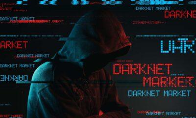 ABD ve Avrupa polisi, DarkNet'e operasyon düzenledi