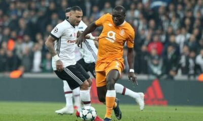 Aboubakar 3 Türk kulübüne önerildi