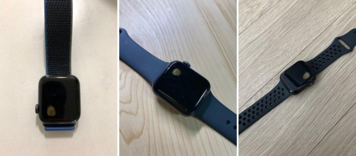 Apple Watch SE modellerinde aşırı ısınma sorunu baş gösterdi
