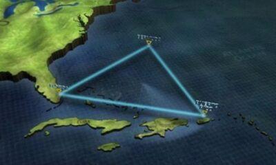 Bermuda Şeytan Üçgeni nedir?