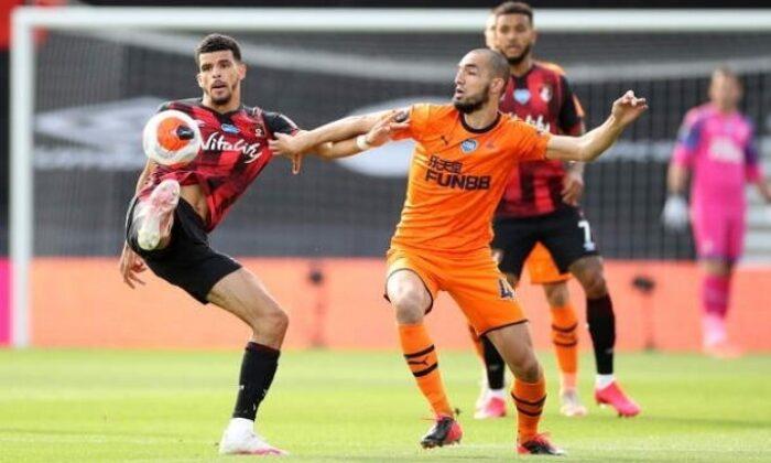 Beşiktaş'ın Bentaleb'e ilgisi var, teklifi yok